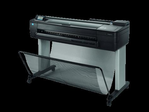 HP Designjet T730 A0