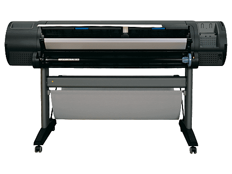 HP designjet Z2100 A0 fotoprinter
