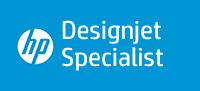 HP designjet specialist