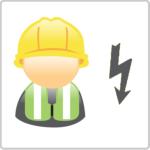 Plotter elektrotechnisch installatiebedrijf