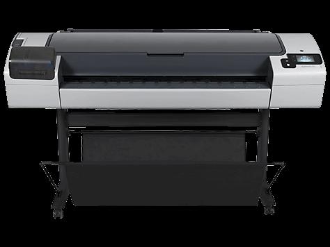 HP designjet T795 A0 plotter