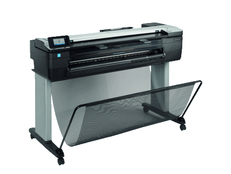 HP Designjet T830 a0 multifunctional