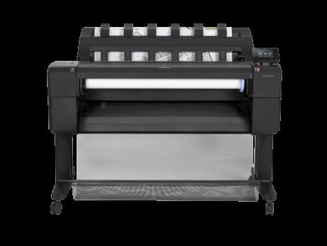 HP Designjet T930 A0 plotter