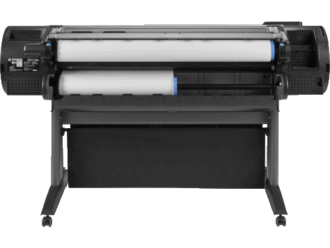 HP Designjet Z5600 A0 canvas printer