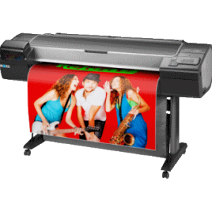 HP Designjet Z5600 A0 poster printer